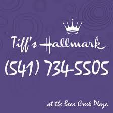 Tiff's Hallmark